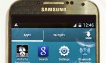 Galaxy S4 screen repairs
