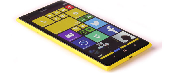 Nokia Lumia 1520 Services