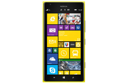 Nokia Lumia 1520 Fixes in Perth