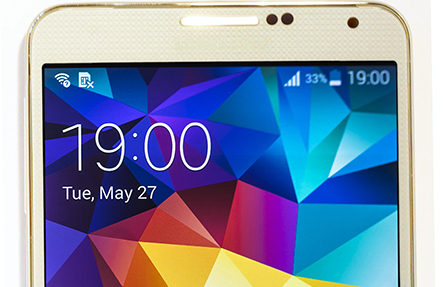 Galaxy Note 3 Services inc. Screen Replacements