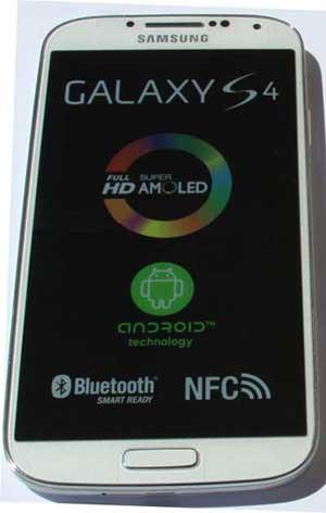 Galaxy S4 I9507 Product