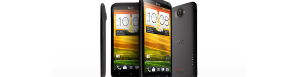 HTC One X services