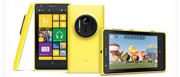 Nokia Lumia 1020 Fix Specialists