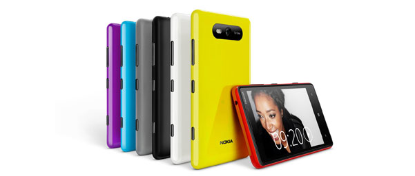 Nokia Lumia 820 Screen Replacements
