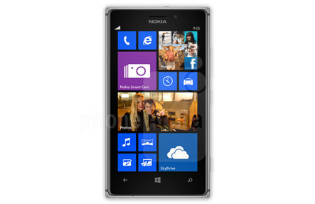 Perth's best Nokia Lumia 925 repair service