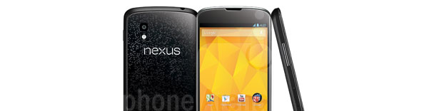 Nexus 4 Service Experts