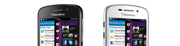 Blackberry Q10 best prices Perth