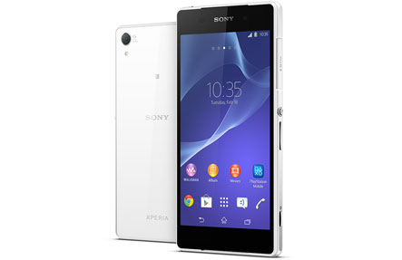 Sony Xperia Z2 Fixes in Perth