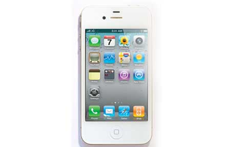 iPhone 4 Repair Service Experts in Perth