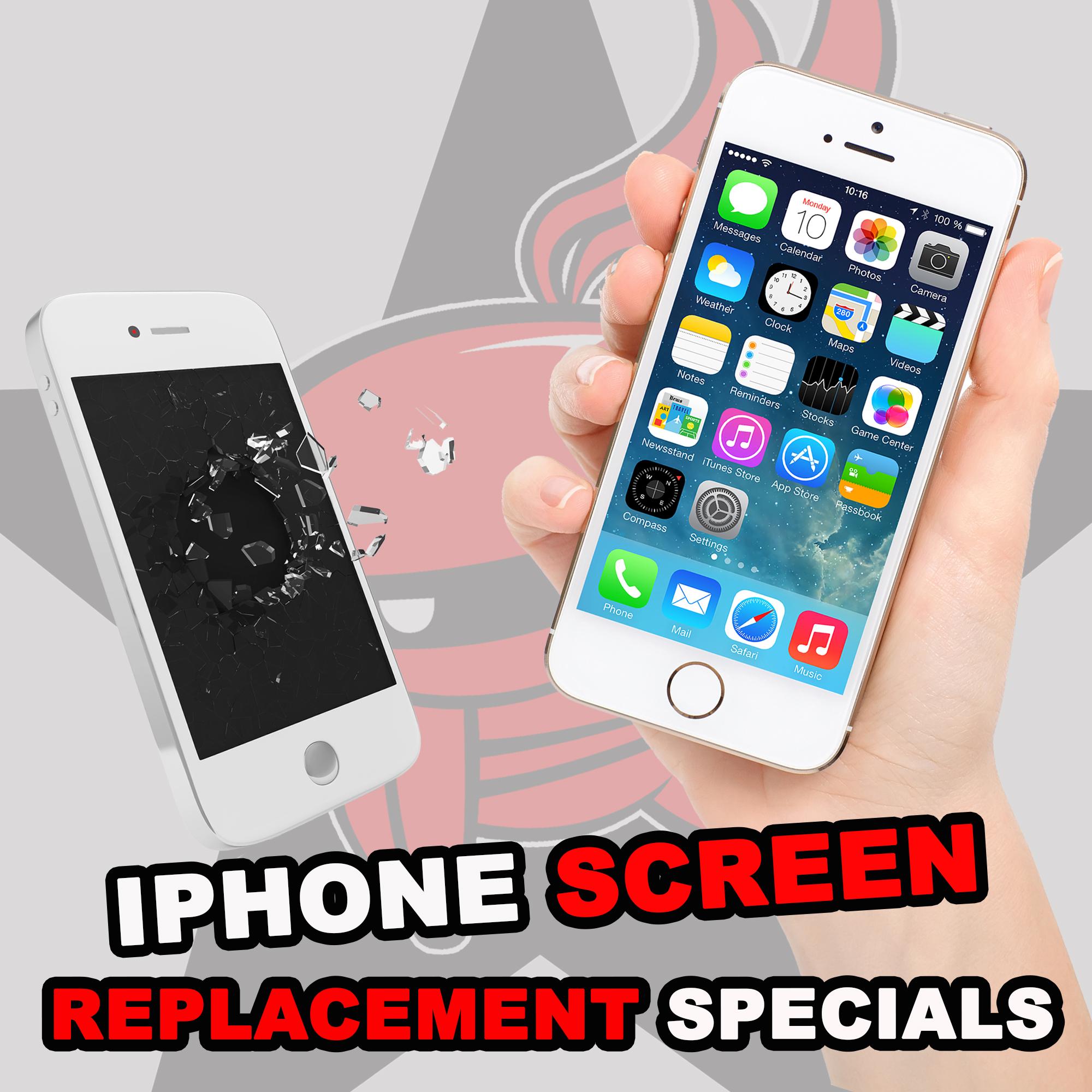 iphone 5 specials perth