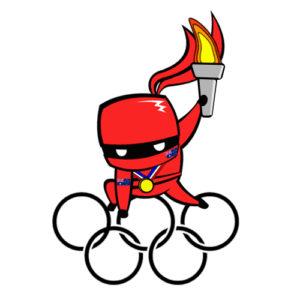 olympic-ninja