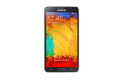 Galaxy Note 3 Fixes from our Perth store