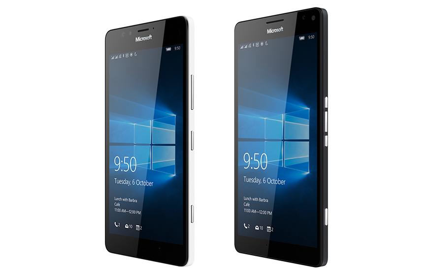 Lumia 950 Repairs