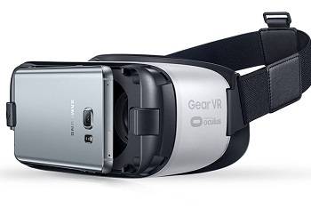 Hands on with the Samsung Gear VR. Putting Virtual Reality to the Test!