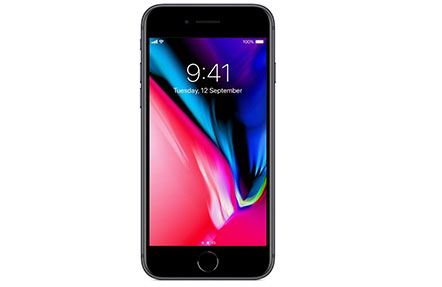 iPhone 8 repairs inc screen replacements, battery repairs & more from our stores in Perth