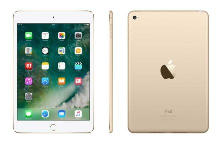 iPad Mini 4 touch replacements in Perth