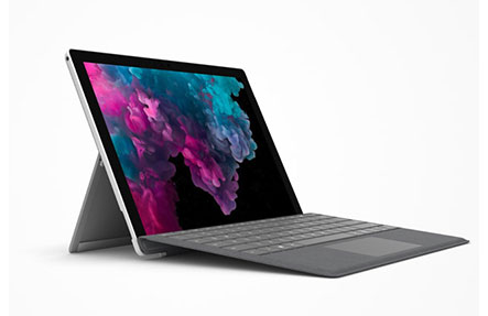Surface Pro 2018 Screen Replacements & Other Repairs