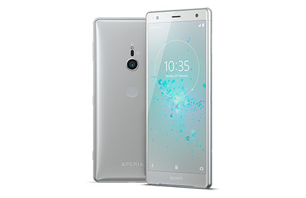 Sony Xperia XZ2 Screen Replacements & Other Repairs in Perth