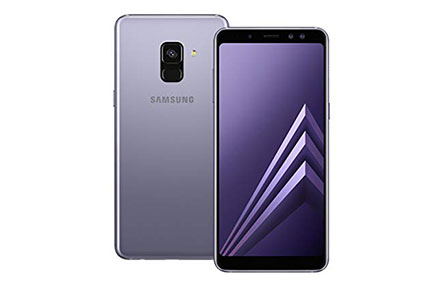 Galaxy A8 2018 A530 Screen Replacements & Other Repairs