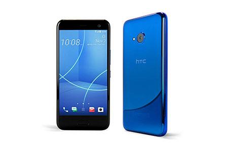 HTC U11 Screen replacements & other repairs in Perth