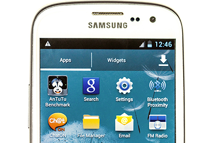 galaxy s3 screen replacement