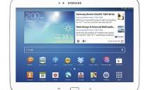 Samsung Galaxy TAB 3 Services in Perth