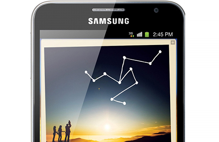 Galaxy Note 1 Fixes from our Perth stores