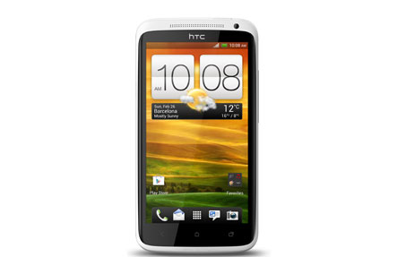 HTC One XL Services Perth