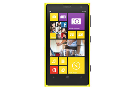 Nokia Lumia 1020 Repair Experts in Perth