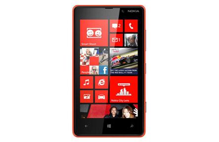 Nokia Lumia 820 Repair Specialists Perth