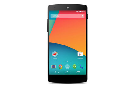 LG Nexus 5 Fixes in Perth