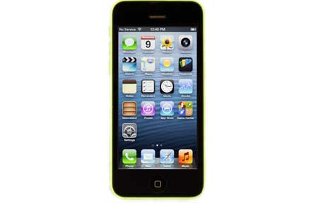 iPhone 5C Repairs in Perth