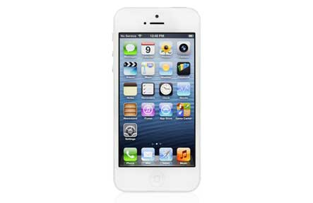 iPhone 5 Repair Services in Perth
