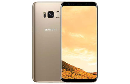 Galaxy S8 Plus screen replacements & other repairs in Perth