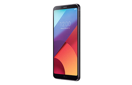 LG G6 Screen replacements and other repairs in Perth