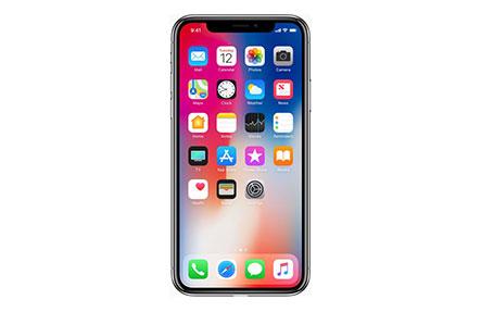 iPhone X Screen Repairs in Perth