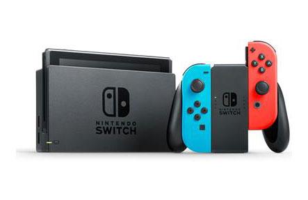 Nintendo Switch repairs in perth