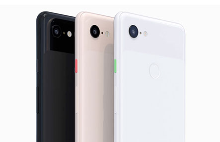 Pixel 3 xl screen replacements & repairs from our stores in Perth
