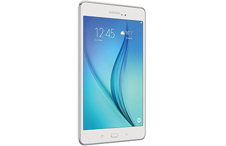 Galaxy Tab Screen Replacements and other repairs in Perth