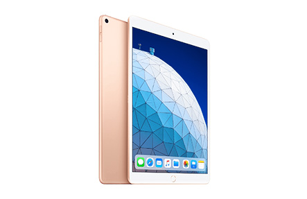 Phone Ninja for all your iPad Air 3 glass screen replacement needs.