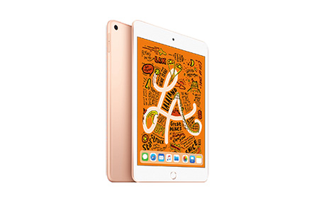 iPad Mini 5th generation repairs inc screen replacements from our stores in Perth.